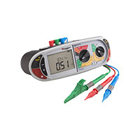 Electrical Installation Testers