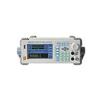 Signal Generators & Signal Analysers